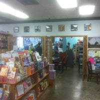 Photo taken at Half Price Books by Joseph E. on 3/9/2013