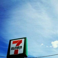 Photo taken at 7-Eleven by Frans R. on 5/1/2013