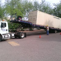 Photo taken at Holiday Inn Express & Suites Phoenix/Chandler (Ahwatukee) by Steve on 10/12/2012