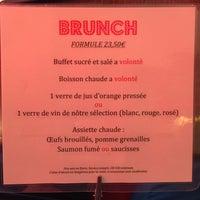 Photo prise au Café Canaille par Ssstofff le6/18/2017