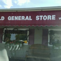 Photo taken at Old General Store by Rich N. on 8/9/2016