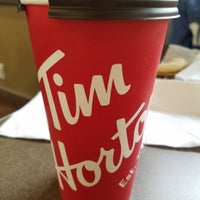 Photo taken at Tim Hortons by Rich N. on 7/28/2017