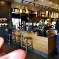Photo taken at Starbucks by Rich N. on 6/1/2017