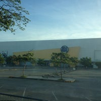 Photo taken at SM City Rosales by Goyting on 1/6/2013