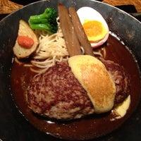 Photo taken at 山本のハンバーグ 恵比寿本店 by Takahiro S. on 9/16/2013
