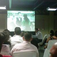 Photo taken at Periodico Noroeste by Ixchetl P. on 10/24/2012
