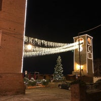 Photo taken at Castelvetro di Modena by Silvia S. on 12/19/2017