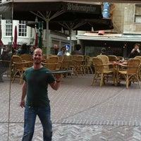 Photo taken at Café van Engelen by Hein v. on 4/17/2013