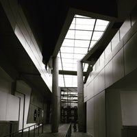Photo taken at UC College of Design, Architecture, Art & Planning (DAAP) by 野 徐. on 6/19/2015