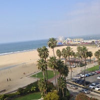 Photo taken at Loews Santa Monica by John C. on 3/4/2013