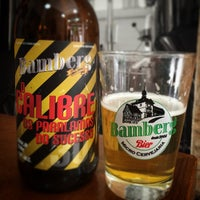 Foto tirada no(a) Bamberg Express por Andre C. em 10/11/2014