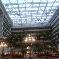 Photo taken at Orlando International Airport (MCO) by Jerald C. on 8/26/2013