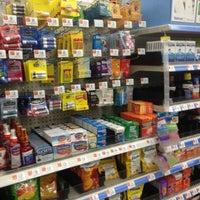 Photo taken at Walmart Supercenter by JL J. on 11/9/2012
