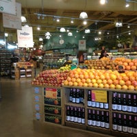 Photo taken at Whole Foods Market by JL J. on 12/14/2012