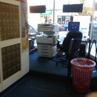 Photo taken at The UPS Store by JL J. on 10/20/2012