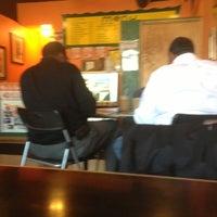Photo taken at Brother Tim's Vegetarian Fast Food by JL J. on 11/15/2012