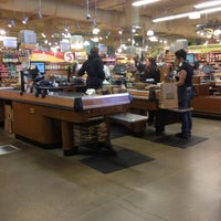 Photo taken at Whole Foods Market by JL J. on 11/2/2012