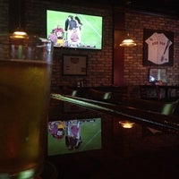 Photo taken at Black Pearl Tavern by James K. on 8/19/2014