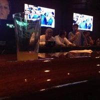 Photo taken at Black Pearl Tavern by James K. on 8/15/2014