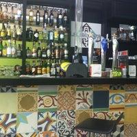 Photo taken at La Metroteca by Lola on 3/18/2013