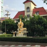 Photo taken at Pattaya Hill Resort by Howard C. on 12/28/2016