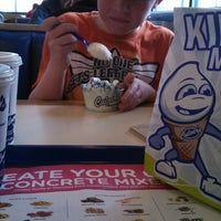 Photo taken at Culver's by RuthEllen M. on 5/18/2013