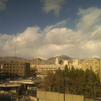 Photo taken at MEMSECO   شرکت مهندسی معیار صنعت خاورمیانه by RmiN ⭕. on 12/2/2014