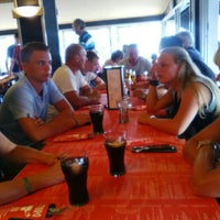 Photo taken at El Toro Steakhouse & Pizza by Shelly D. on 7/6/2015