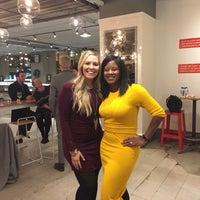 Foto scattata a Revival Food Hall da Natasha B. il 12/16/2017