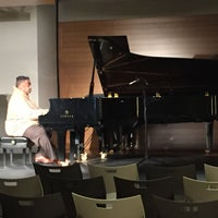 Photo taken at Piano Forte by Natasha B. on 1/15/2016