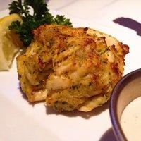 Das Foto wurde bei Oceanaire Seafood Room von Jane L. am 5/23/2013 aufgenommen