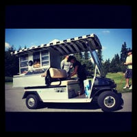 Photo taken at Bridlewood Golf Club by Ember N. on 11/26/2012