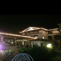 Photo taken at Taj Annapurna Hotel Kathmandu by Sujan R. on 4/2/2015