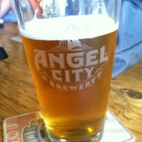 Photo prise au Angel City Brewery par Chris M. le6/13/2013