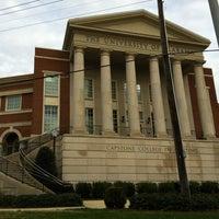 Foto diambil di The University of Alabama oleh Reithie L. pada 12/31/2012
