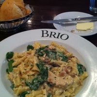 Photo taken at Brio Tuscan Grille by Reithie L. on 9/9/2013