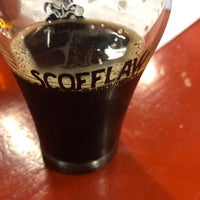 Photo taken at Scofflaw Brewing Co. by J L. on 12/17/2017