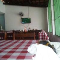 Photo taken at Restaurante Pilão by Márcio R. on 12/22/2012