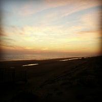 Foto tomada en Playa de Islantilla por Lala V. el 1/10/2013