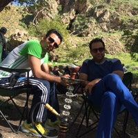 Photo taken at fardin sekans🎩 by fardin s. on 5/2/2015