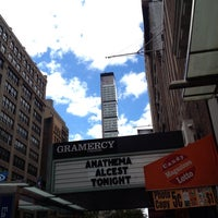 Photo taken at Gramercy Theatre by Anthony S. on 9/14/2013