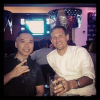 Photo taken at 909 Pub and Grill by Arnel B. on 7/4/2014
