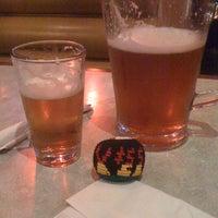 Photo taken at Broken Drum Brewery by Steven H. on 10/5/2012