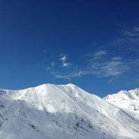 Das Foto wurde bei Ski Lounge von David Z. am 3/10/2013 aufgenommen