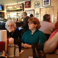 Photo taken at Jerry's Drive In by Christina A. on 12/26/2012