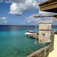 Photo taken at Buddy Dive Resort Bonaire by Lee S. on 1/1/2013