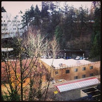 Photo taken at OHSU - Biomedical Information Communications Center by Chuck M. on 1/11/2013