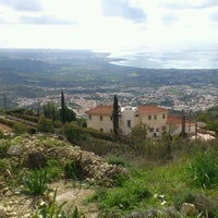 Photo taken at Pegeia Panorama by Alexander🐻 G. on 2/16/2013