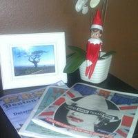 Photo taken at Lantana, TX by Starr G. on 12/2/2012