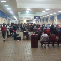 Photo taken at Greyhound Bus Lines by Ethan on 6/27/2013